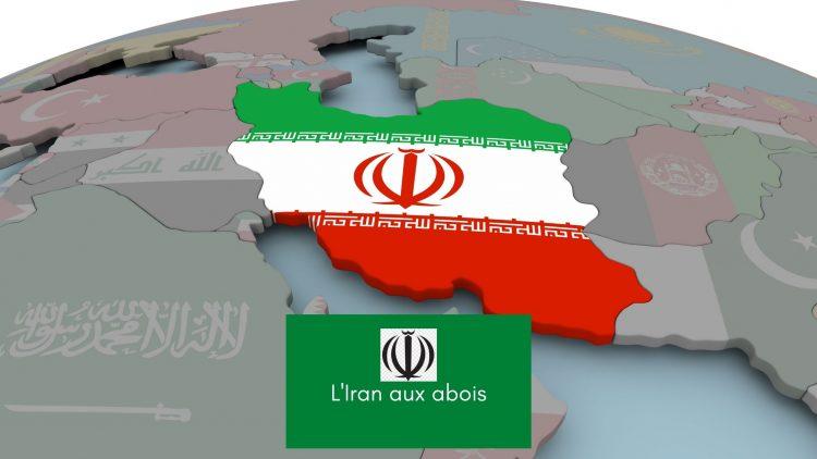 l'Iran aux abois