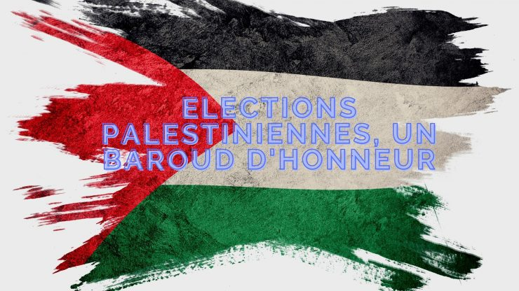 Elections palestiniennes,