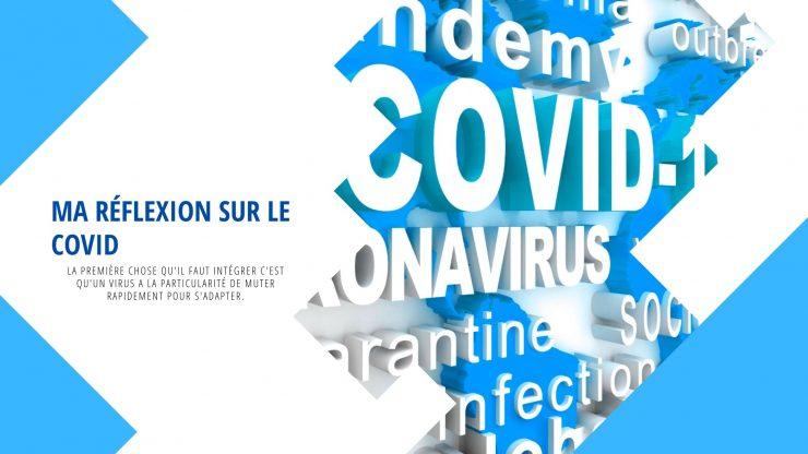 le Covid