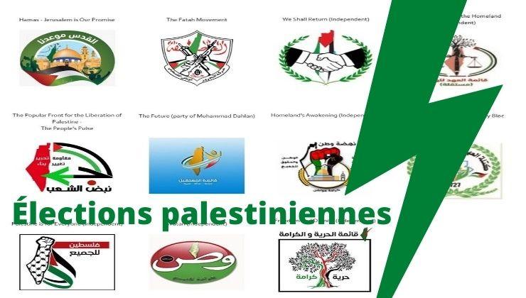 Élections palestiniennes